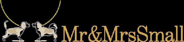 Mr & Mrs Small
